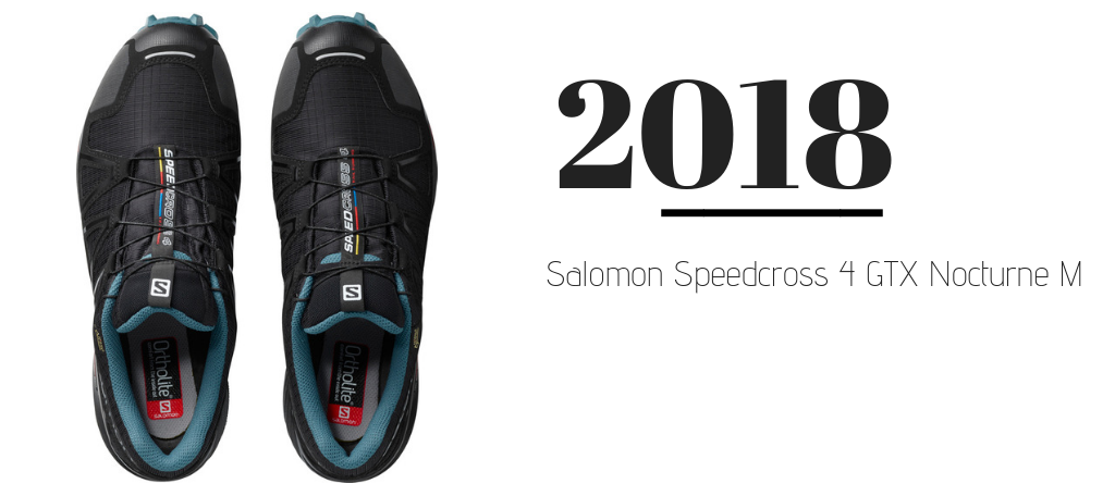 Salomon - Sportby