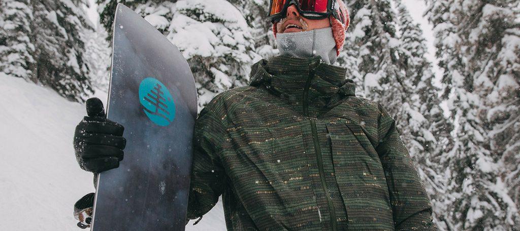5 základných pravidiel pri výbere snowboardu