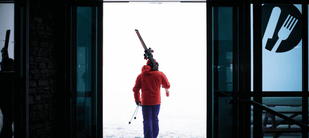 Ako si vybrať lyže