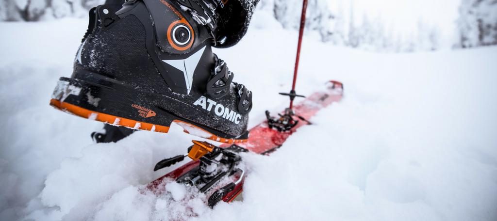 Ako si vybrať skialpové lyže- Sportby.sk