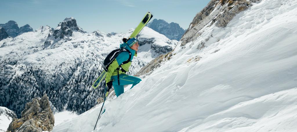 Dnes začneme skialpovými lyžami a základnými pravidlami pri ich výbere - sportby.sk