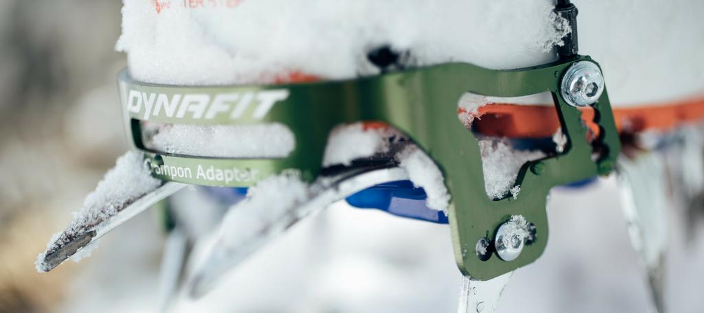 Lyžiarky rozdeľujeme na skitouringové, pretekové alebo freeridové.