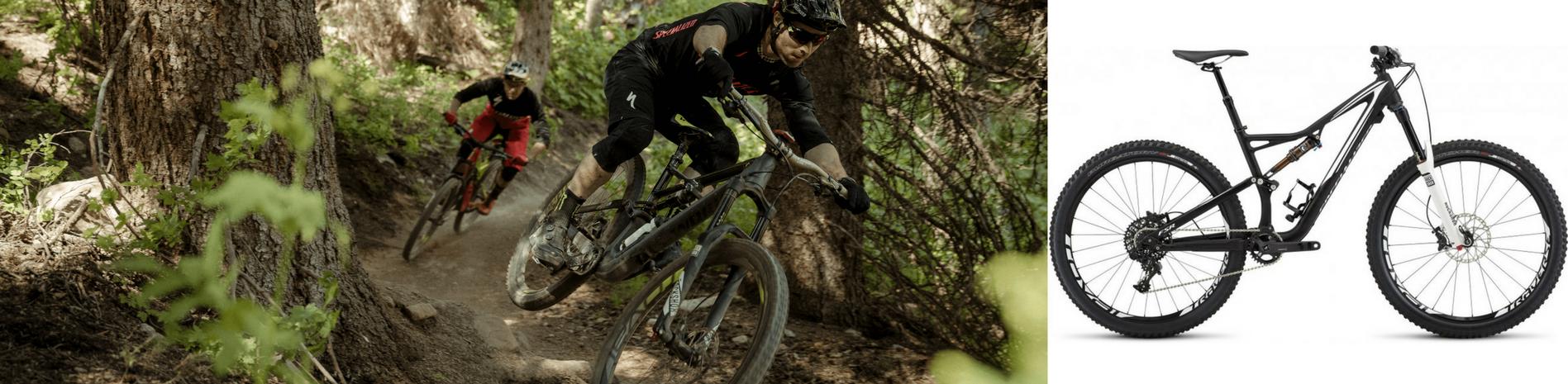 Začíname s cyklistikou #1. Horský bicykel