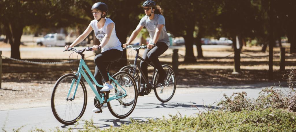 Začíname #4. Mestský bicykel