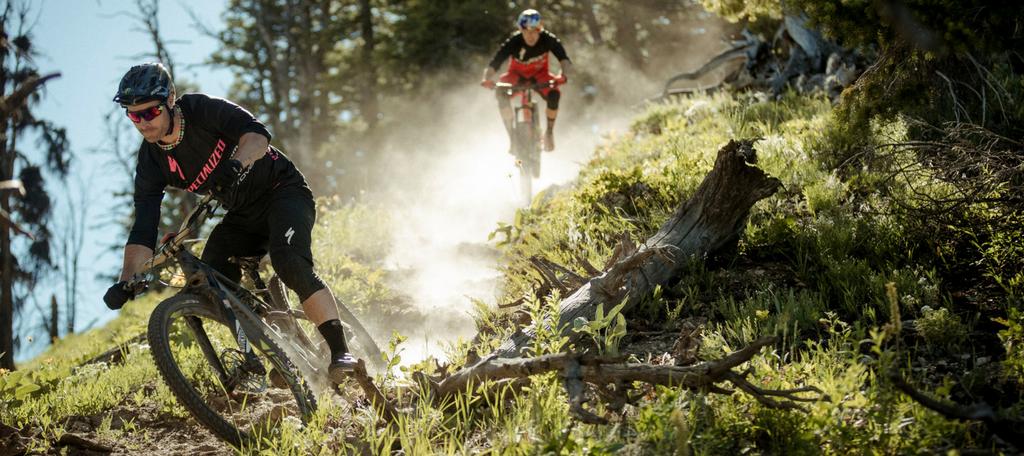 Ako si vybrať horský bicykel