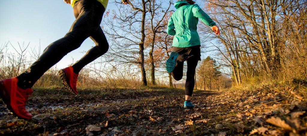 10 rad, jak si vybrat správnou běžeckou obuv