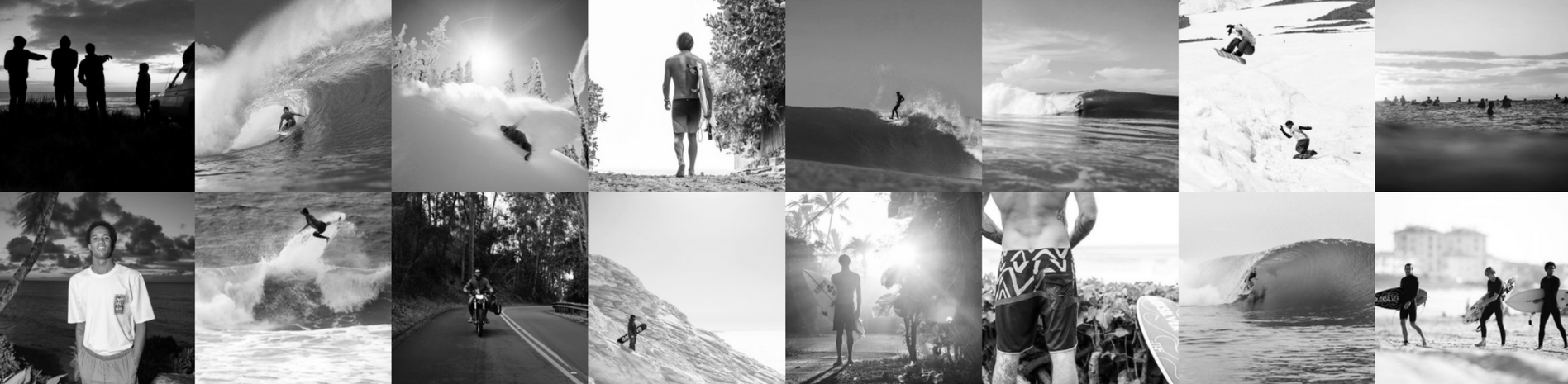 History of Brands: Quiksilver