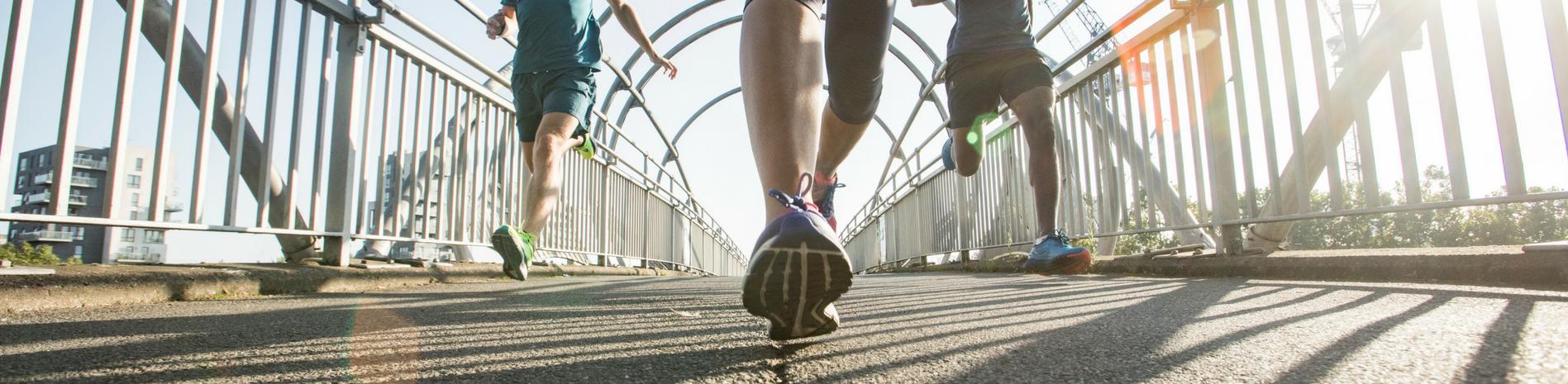 Vytrvalostný beh ako najprirodzenejšia aktivita človeka. Boli sme knemu skutočne stvorení?