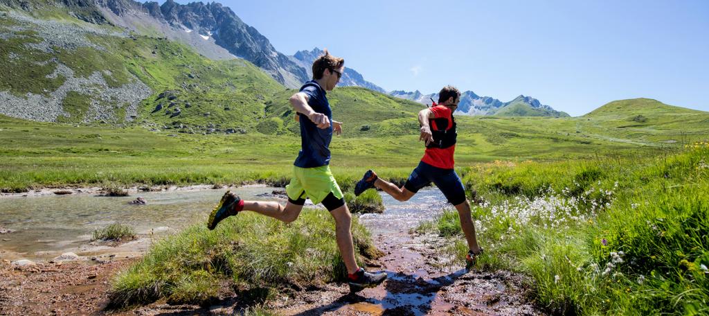 Vytrvalostný beh ako najprirodzenejšia aktivita človeka