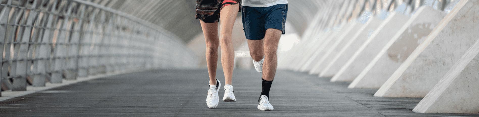 10 rád, ako si vybrať správnu bežeckú obuv