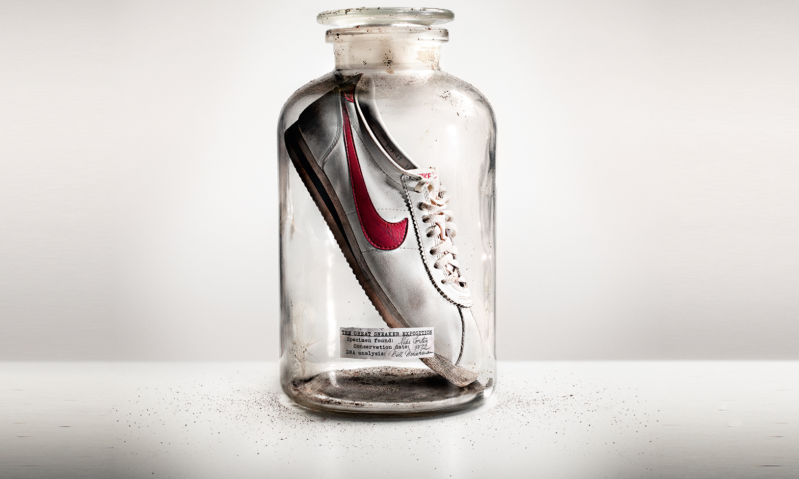 History of Brands: Nike